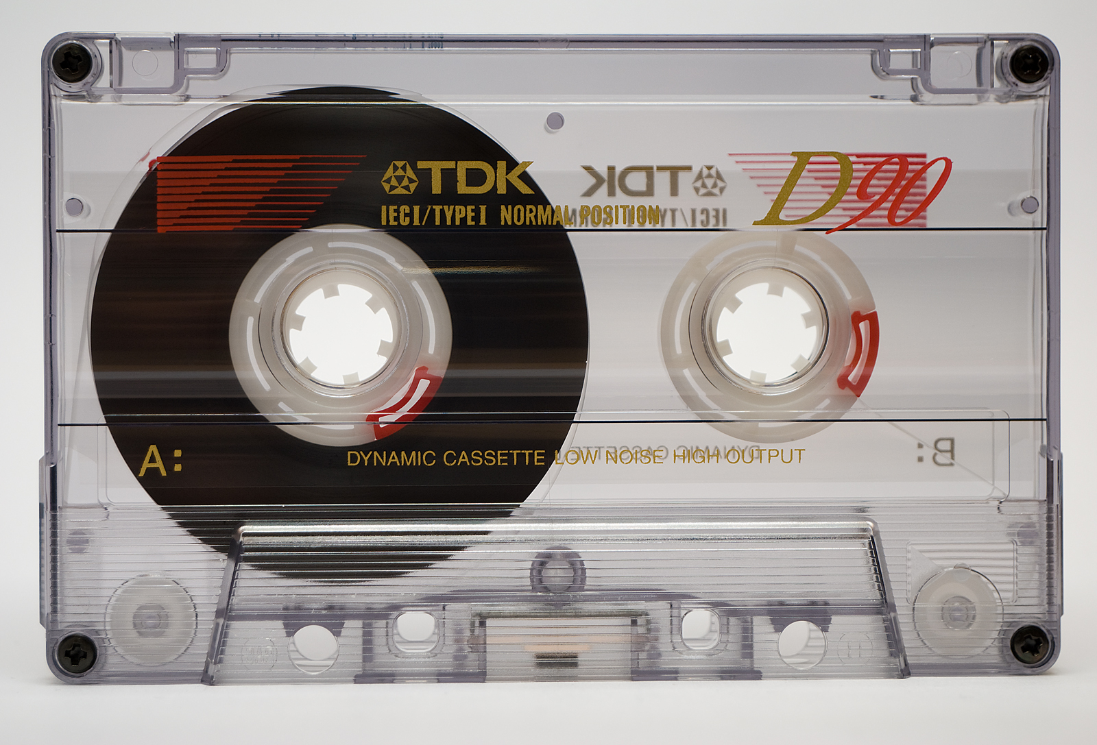 Cassette Tape Conversion