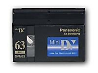 minidv to dvd conversion service in los angeles